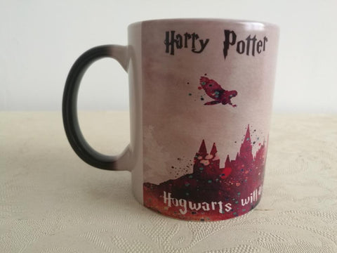 HP Mugs Collections