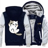 Exclusive Limited Edition Premium Cat Jacket