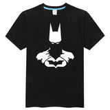 Batman Personalized Custom Tshirts