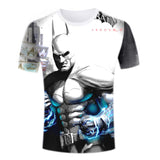 New Release Batman T-shirt