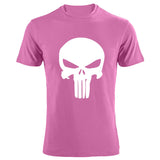 The Punisher Skull  Men T Shirt