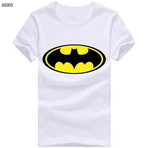 Bat Logo  T Shirts