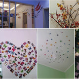 12PCS Included Butterflies 3D Magnet Wall Sticker-FREE! Just Pay Shipping