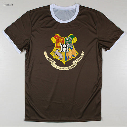 Hogwarts Men T shirt