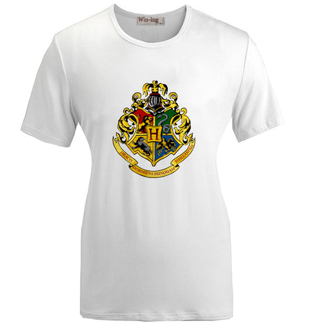 Hogwarts Harry Potter Women T-shirt