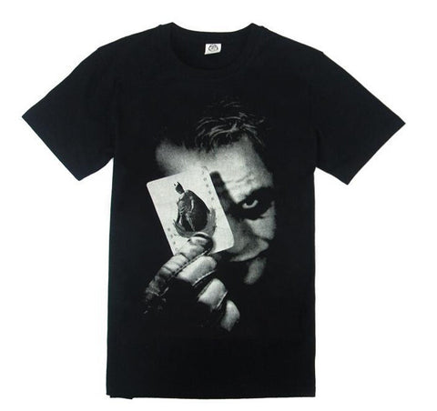 Batman The Dark Knight Joker T Shirt