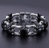Badass Incredible Skull Bracelet