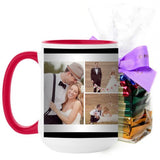 Family Photo Customize Mugs