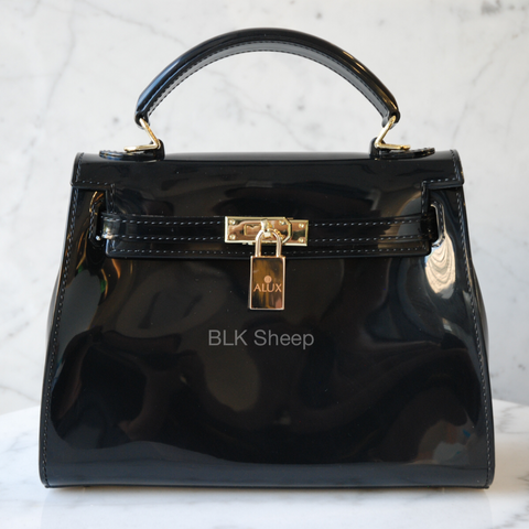 BIKI 25 Berlin Black