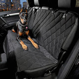 PupHammock Dog Car Seat Cover