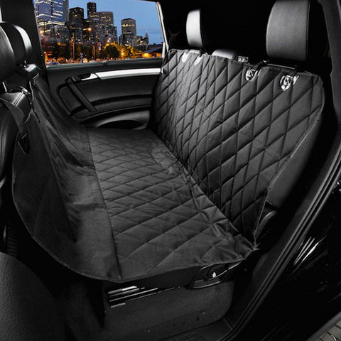 PupHammock Car Seat Cover