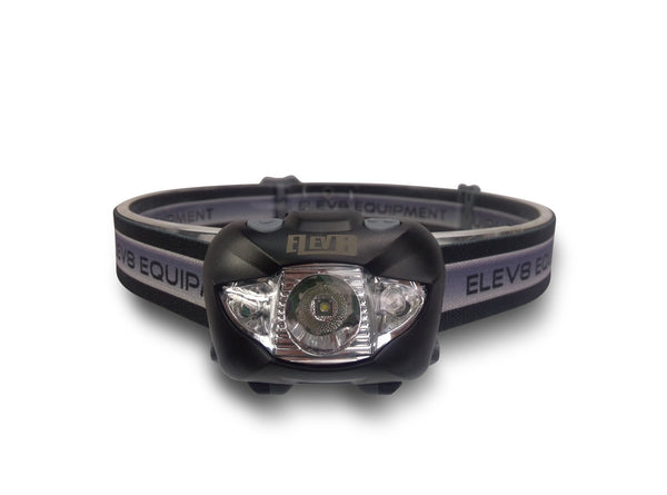 Elev8 Equipment Headlamp