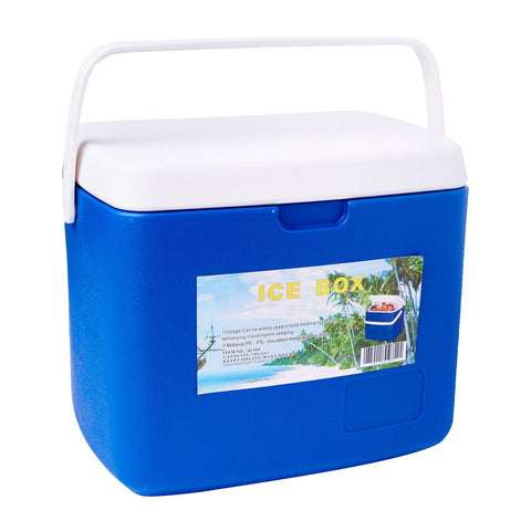 Ice Box Cooler - 10 Litre