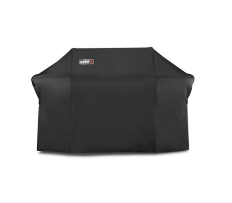 Summit 600 Series Grill Cover - BBQ Warehouse - 1