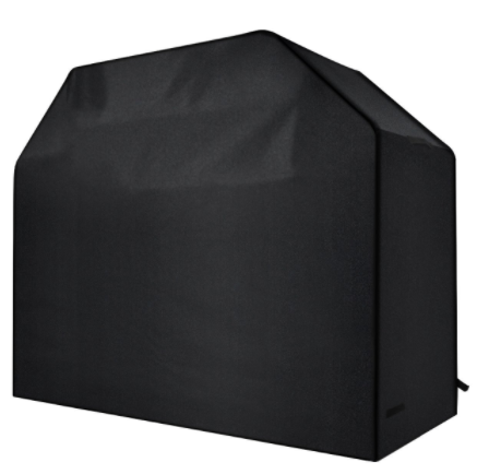 BBQ Cover 4 burner Heavy Duty, Bbq Buddy