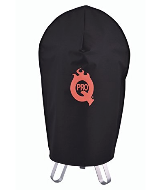 PRO Q Frontier Cover - Charcoal Smoker