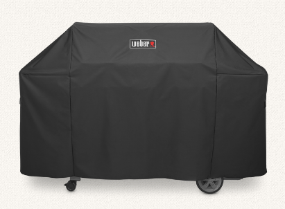 Premium Grill Cover , Weber Genisis II 600 series