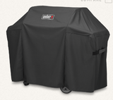 Premium Grill Cover , Weber Genisis II LX 300 series
