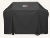 Premium Grill Cover - Weber Genisis II 400 Series