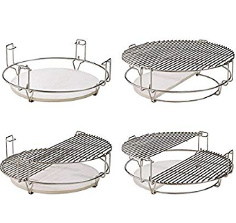 Divede and Conquer 25 inch for kamado grill