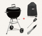 Weber - Original Kettle 47cm Starter Kit