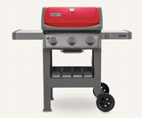 "Weber - Spirit Series II E310 ""RED"""