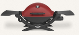 Weber - Q 1250 - Canister Grill