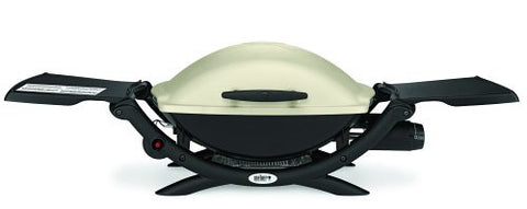 Weber, Q2000 Series Gas Grill - Low Lid - BBQ Warehouse
