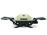 Weber, Q2200 Series Gas Grill - High Lid - BBQ Warehouse
