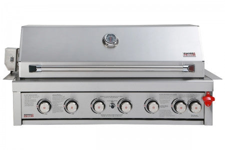 BI650 Built in - BBQ Warehouse - 1