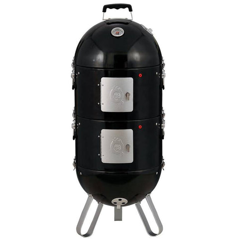 ProQ Frontier , BBQ Smoker - BBQ Warehouse - 1