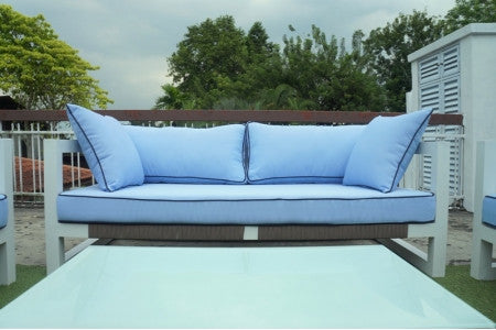Sofa set - BBQ Warehouse - 1