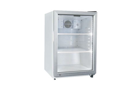 Ziegler & Brown Turbo Island Fridge