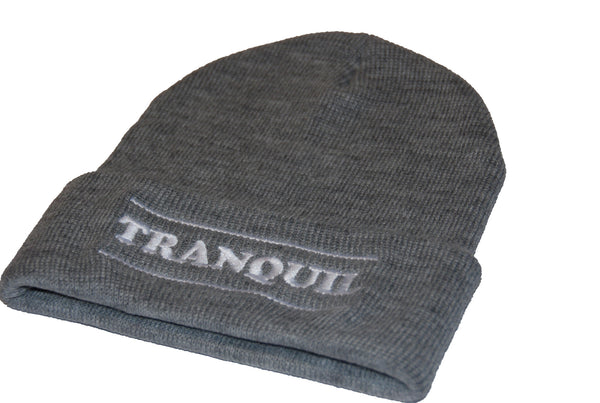 ASCENSION BEANIE GREY