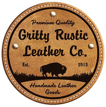 Gritty Rustic Leather Co.