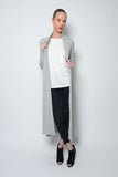 CRANE SWEATER LONG RIB