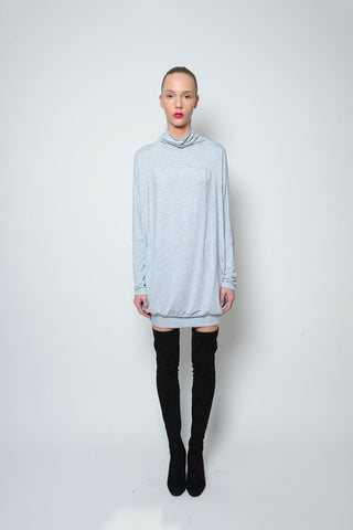 CRANE SWEATER LONG