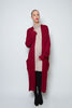 MARI CARDIGAN LONG