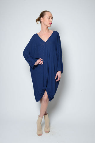 ONTARIO DRESS OPEN SHOULDER