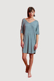 LOUIS MINI DRESS - S/S
