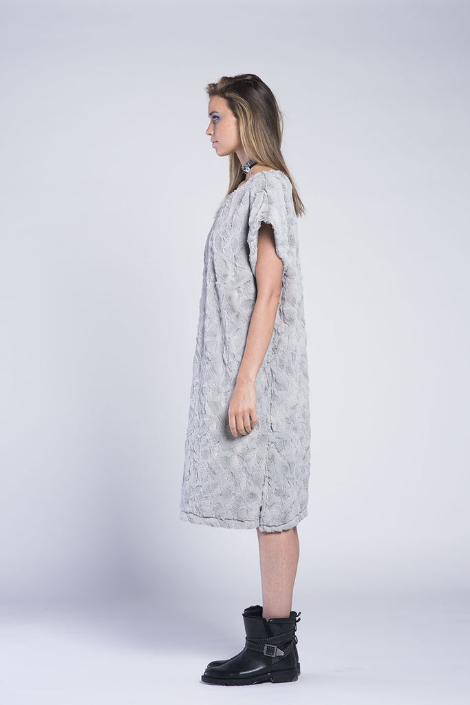 BOY DRESS SNUGGLE