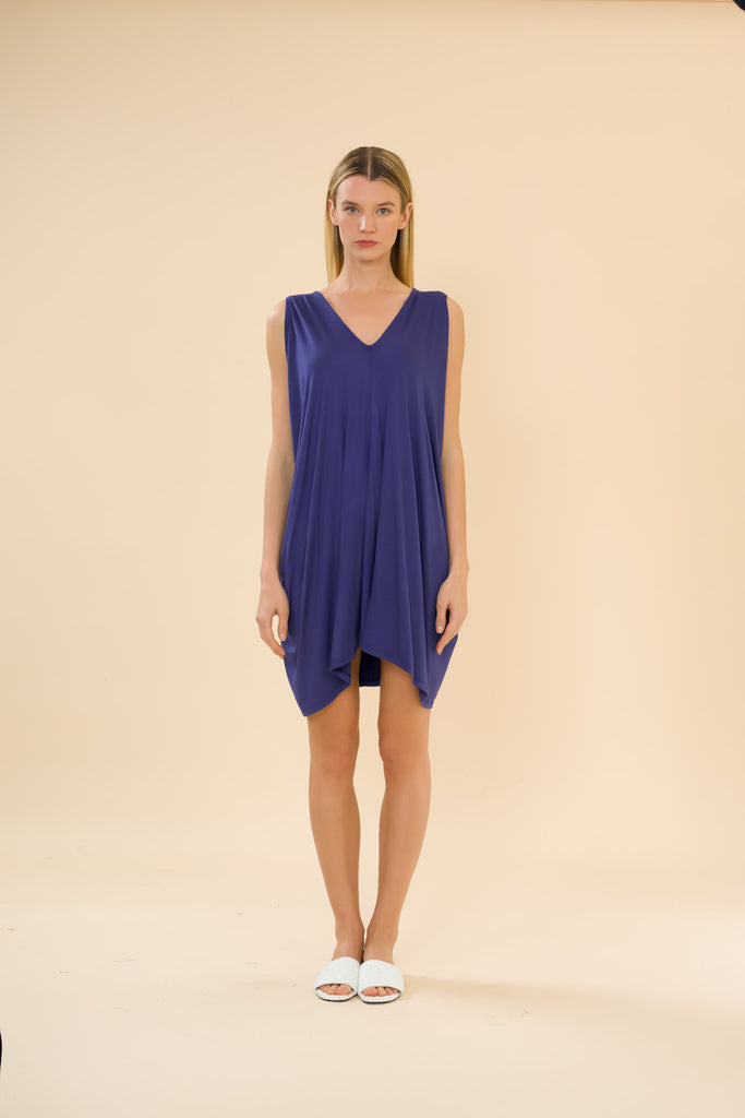 TARA MINI DRESS sleeveless