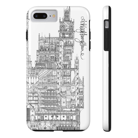 "The Castle ""The Big One""  iPhone 7 Plus Phone Cover"