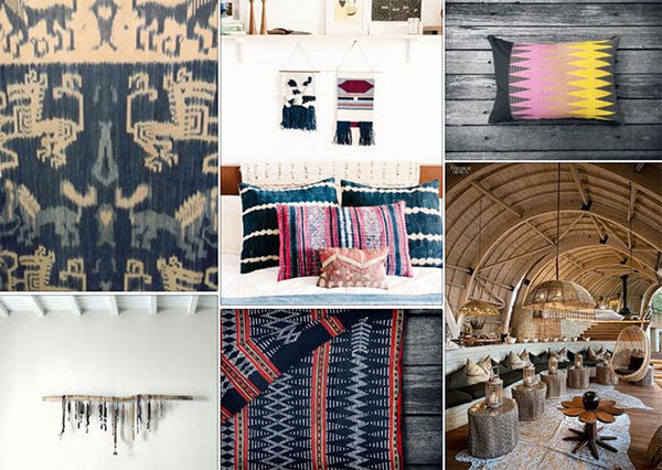 Homeware Trends 2016 – Artisan