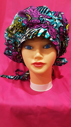 Bouffant Surgical Cap/ Bonnet