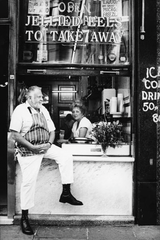 Pie and Mash Shops in Years Past