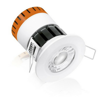 Aurora Enlite E8 Fixed 8W LED Downlight
