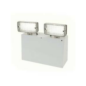 Ansell LED Twin Spot Non-Maintained 3W White