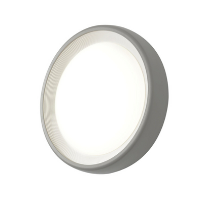 Forum Miranda 13W LED IP65 Coastal Circular Bulkhead