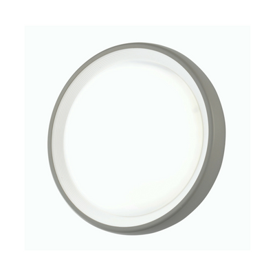 Forum Miranda 18W LED IP65 Coastal Circular Bulkhead